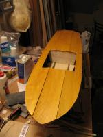 Name: Chris Craft Hull 011.jpg