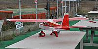 Name: DSC_1551.JPG Views: 28 Size: 257.9 KB Description: ARF Kadet with aileron.