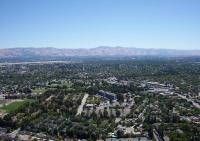 Name: 1CurtisSE.jpg Views: 181 Size: 123.2 KB Description: Looking Eastward. The big gray area on upper left is San Jose Airport.