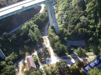 Name: CrystalSpring13.jpg Views: 343 Size: 105.6 KB Description: I was trying to take picture of the dam but got higher than I thought...