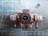 Name: 100_0182.jpg Views: 149 Size: 144.5 KB Description: Here is my Version of a air cooled aircraft engine.