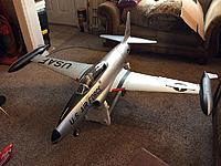 looking for a Black horse models T33 90MM wood ARF JET KIT or built