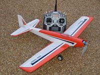 Name: Orion.jpg Views: 737 Size: 145.5 KB Description: Half size version of the 1960 Ed Kasmerski designed Orion.