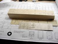 Name: Photo_01.jpg Views: 489 Size: 89.3 KB Description: Kit plan and laser cut parts