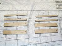 """Name: Photo_23.jpg Views: 314 Size: 122.9 KB Description: The main gear mounting blocks are made up from three laminations of 1/16"""" plywood."""