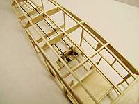 Name: Photo_16.jpg Views: 806 Size: 62.4 KB Description: The push rod installation in the fuselage