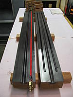 Name: IMG_0271.jpg Views: 267 Size: 417.0 KB Description: Bladder and tailboom mold ready for lay-up