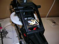 Name: DSCN3797.jpg Views: 2181 Size: 56.4 KB Description: Shot of the motor mount installed.