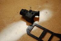 Name: DSC_0005.jpg Views: 813 Size: 55.4 KB Description: 1st attach the 12mm boom block onto the upper frame