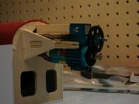 Name: Wattage Cap 232 Build Motor Mount.jpg Views: 190 Size: 29.7 KB Description: