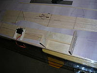 Name: S 039 Mock up for servos bulkhead 2 firewall.jpg