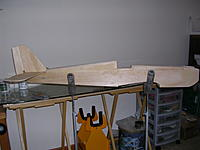 Name: S 096 Fuselage with tail feathers.jpg
