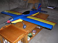 Name: SSE 12 Finished Airplane Front.JPG