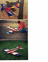 Name: RC11.jpg Views: 12 Size: 554.2 KB Description: My Rege Hall Hawk  A couple of my take on the upside down Stik - stretched, piped 60s. I built and planted a bunch of them.
