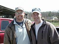 Name: Mike_John_Stevens.jpg Views: 112 Size: 232.1 KB Description: Mike and Me