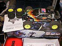 Xxx t sport rtr ii brushless are