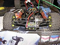 You tell, Xxx t sport rtr ii brushless you