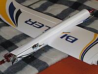 Name: Pod on Wing.jpg Views: 424 Size: 181.1 KB Description: