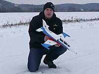 Name: DSCF0005.jpg Views: 93 Size: 205.9 KB Description: After maiden flight...