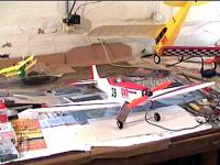 Name: front.jpg Views: 90 Size: 51.4 KB Description: This one is a speed demon..its all I can do to land it in one piece on asphalt..gets a bit unpredictable at landing speed...still a good fast plane..24-08 outrunner on this one with 3cell lipo.