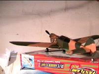 Name: P-47-LR-side.jpg Views: 92 Size: 54.5 KB Description: Cox Warbird ARF..full house. This P40 is the only one here at rc_groups that has a ROG video!