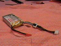 Name: DSC00456.jpg Views: 68 Size: 43.6 KB Description: TP1320 Pro Lite with adapter.