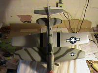 Name: DSC03789.jpg Views: 240 Size: 40.1 KB Description: Cox war bird P-47 and Mustang
