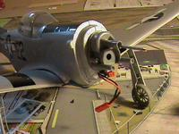 Name: DSC03802.jpg Views: 142 Size: 47.9 KB Description: Gear box tear down after test flight.
