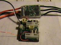 Name: DSC04702.jpg Views: 380 Size: 38.7 KB Description: Above is the AEO 5amp ESC I will using.