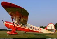 Name: E-flite Taylorcraft Full Scale.jpg Views: 3295 Size: 5.7 KB Description: