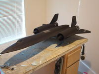 Name: SR-71.jpg Views: 381 Size: 73.2 KB Description: Big Black and Nasty