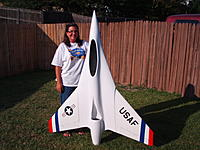 Name: X-Tream-HotSpot 067.jpg Views: 55 Size: 242.4 KB Description: Another unfinished project. A used Hot Spot with one of Air Sally`s Nacelles molded into the back. There`s a thread on this build. It`s for a Dynamax 127mm at aprox 10kw is the plan.