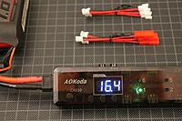 Name: AOKoda-CX610-Charger_IMG_0636.JPG