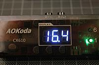 Name: AOKoda-CX610-Charger_IMG_0638.JPG
