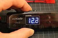 Name: AOKoda-CX610-Charger_IMG_0639.JPG