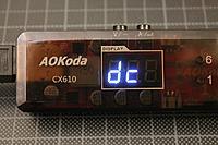 Name: AOKoda-CX610-Charger_IMG_0647.JPG Views: 12 Size: 117.0 KB Description: