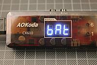 Name: AOKoda-CX610-Charger_IMG_0650.JPG Views: 11 Size: 121.7 KB Description: