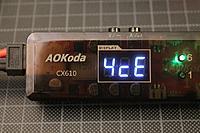 Name: AOKoda-CX610-Charger_IMG_0652.JPG Views: 11 Size: 127.7 KB Description: