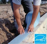 Name: Dow Corning Styrofoam Blue Cor Strip Seal.JPG Views: 268 Size: 137.4 KB Description: