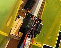 Name: Slow Stick-X metal Gear 9 gram servos1.jpg Views: 59 Size: 71.6 KB Description: