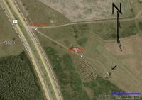 Name: Entrance.jpg Views: 188 Size: 74.8 KB Description: Here's a zoomed in map showing the two runway fields and where the pilots usually stand to fly.