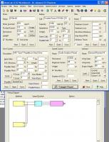 Name: rc-dymond F4 Phontom Work Bench 9 X 8 APC Sport 6S2P.JPG Views: 164 Size: 113.5 KB Description: