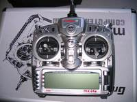 Name: 213_1344.jpg Views: 364 Size: 160.8 KB Description: Doesn't come with the Evolution but a nice piece  of equipment too