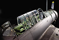 Name: 2009-12411.jpg Views: 21 Size: 1.01 MB Description: ...and here you can see the bump in front of the windshield and the groove for the barrel.