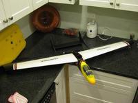 "Name: glider_0560.jpg Views: 692 Size: 61.3 KB Description: chuck glider : 54"" wingspan"