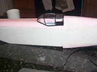 Name: DCP03200.jpg Views: 226 Size: 37.4 KB Description: Good shot of rear and foward fuse pink foam decks