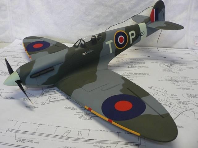 Name: Alfa Spitfire 010.jpg Views: 462 Size: 34.2 KB Description: