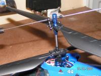 Name: Helis (5).jpg Views: 104 Size: 70.4 KB Description: Blade CX2 aluminum upgrades