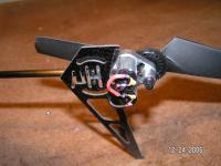 Name: Helis (1).jpg Views: 109 Size: 70.7 KB Description: Blade CP Pro trin tail motors upgrade