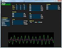 Name: orx_gui.jpg Views: 178 Size: 105.4 KB Description: very very, VERY, initial GUI showing the gyro graphs from an mpu6050